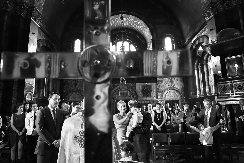 φωτογράφηση βάπτισης στο Λονδίνο
