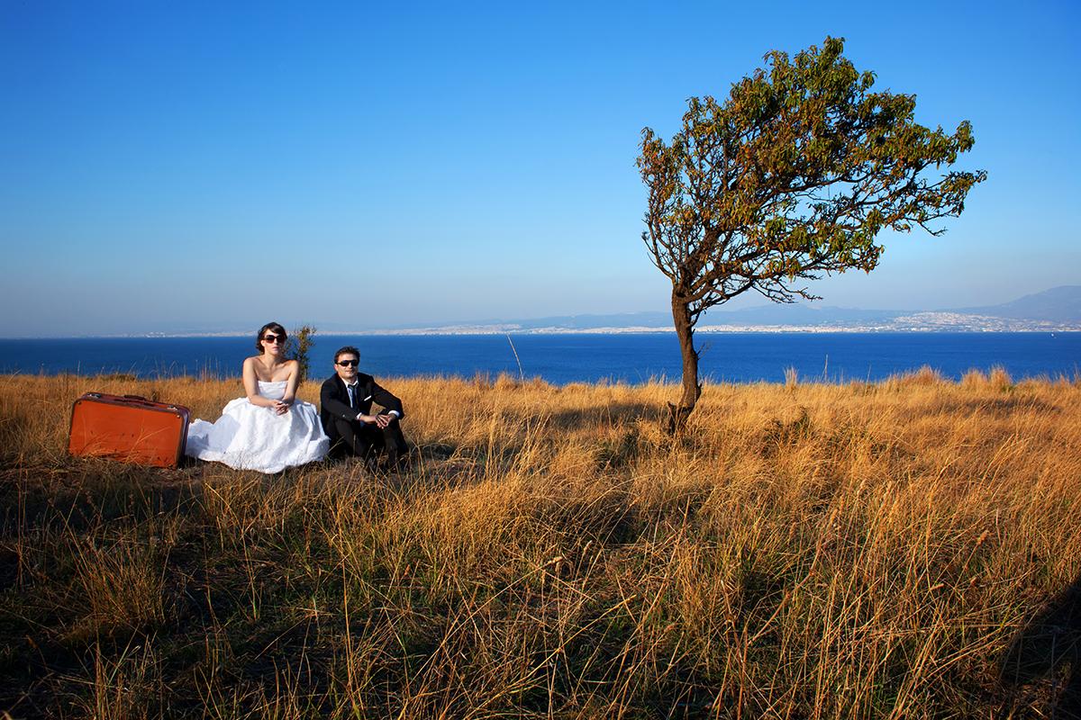φωτογράφος γάμου Θεσσαλονίκης.ρομαντική φωτογράφιση γάμου.